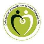 celebrants NZ logo